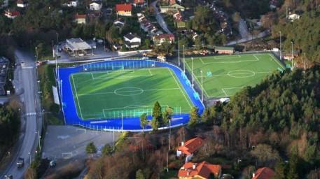 Åstveit Idrettspark