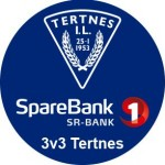 3v3 Tertnes
