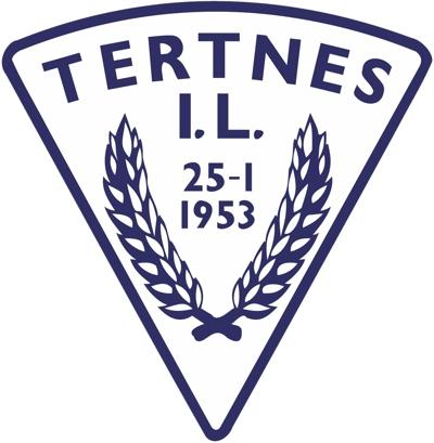 Tertnes Logo - liten